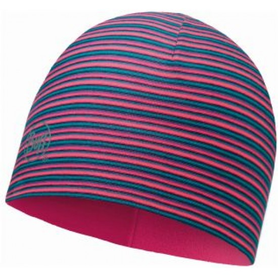 Pink Fluor Stripes