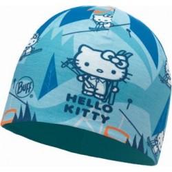 Ski Day Turquoise / Blue Cap