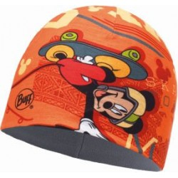 Skate King Orange / Flint