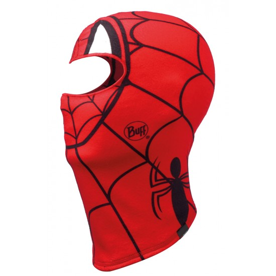 Spidermask Red