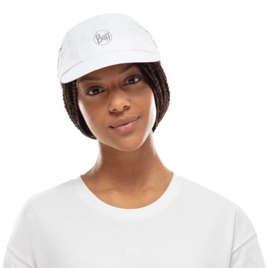 Solid White L/XL