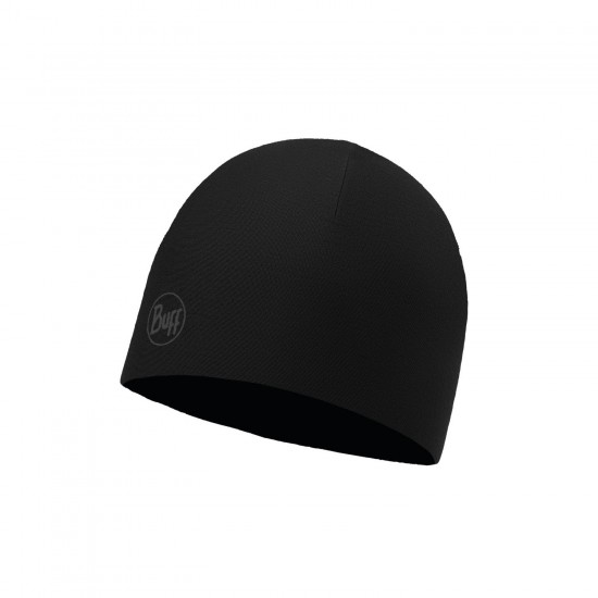 R-Solid Black