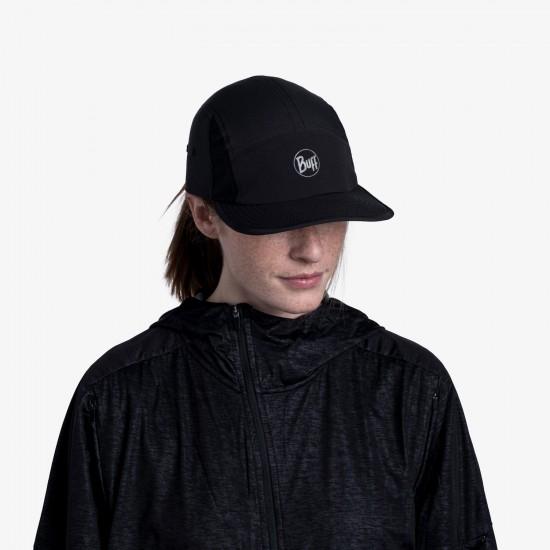 R-Solid Black L/XL