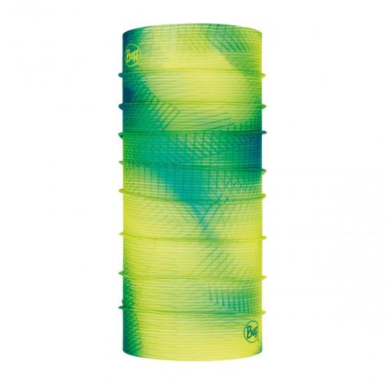 Spiral Yellow Fluor