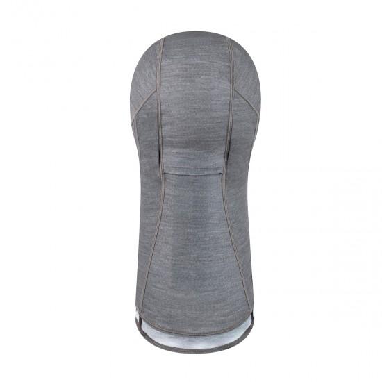 Solid Grey Htr