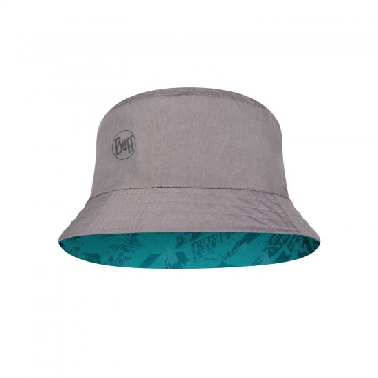 Açai Grey-Turquoise M/L